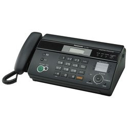 Panasonic KX-FT988RU (черный)