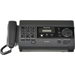 Panasonic KX-FT502RU-B (черный)